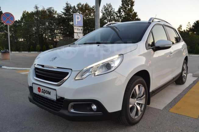 Peugeot 2008, 2014 год, 670 000 руб.