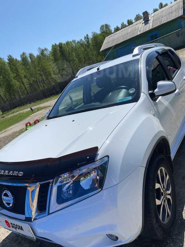 Nissan Terrano, 2018 год, 850 000 руб.