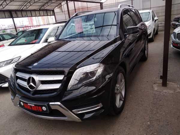 Mercedes-Benz GLK-Class, 2014 год, 1 450 000 руб.