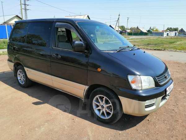 Toyota Lite Ace Noah, 2001 год, 249 000 руб.