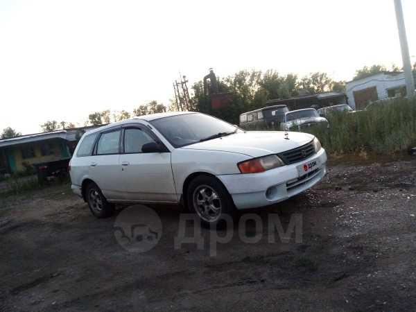 Nissan AD, 2000 год, 115 000 руб.