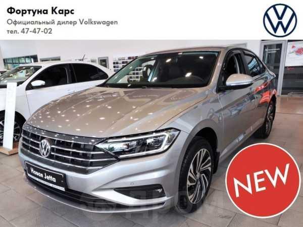 Volkswagen Jetta, 2020 год, 1 899 500 руб.