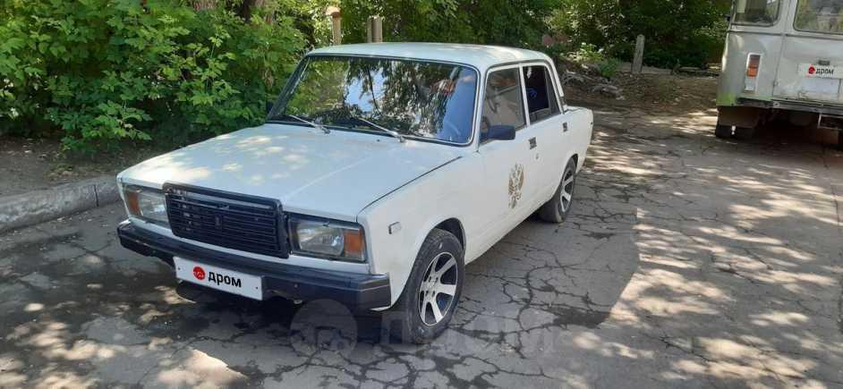 Лада 2105, 1997 год, 45 000 руб.