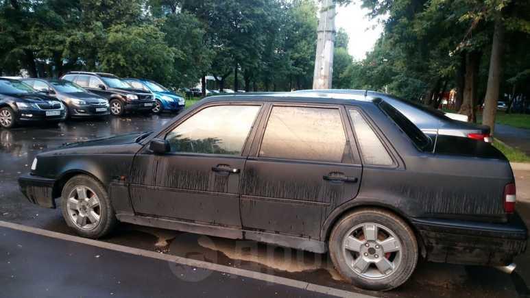Volvo 460, 1995 год, 70 000 руб.