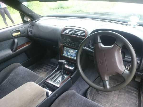 Nissan Cedric, 1994 год, 125 000 руб.