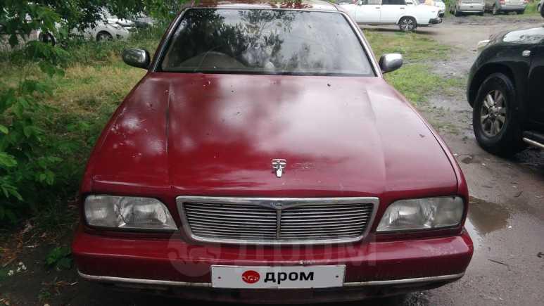 Nissan Cima, 1992 год, 500 000 руб.