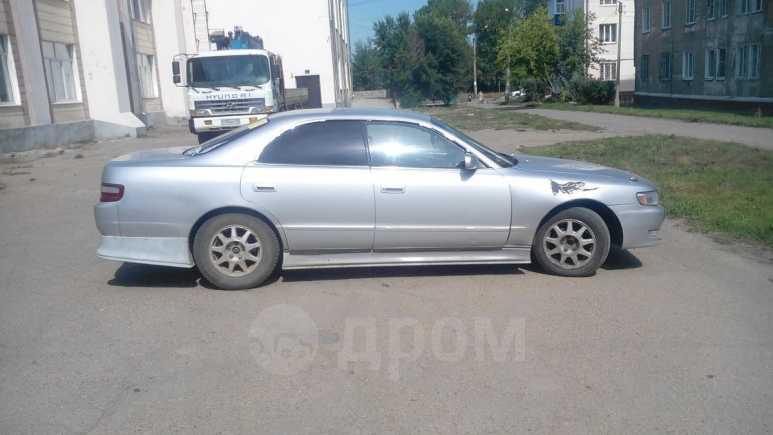 Toyota Chaser, 1995 год, 165 000 руб.