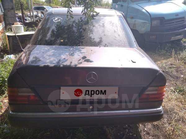 Mercedes-Benz E-Class, 1991 год, 80 000 руб.