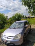 Honda Civic, 2001 год, 200 000 руб.