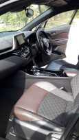 Toyota C-HR, 2017 год, 1 495 000 руб.