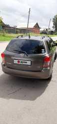 Toyota Corolla Fielder, 2010 год, 570 000 руб.