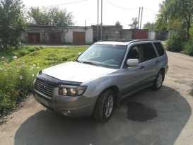 Красноярск Forester 2006