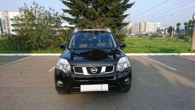 Nissan X-Trail, 2012 год, 970 000 руб.