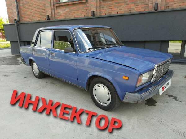 Лада 2107, 2006 год, 49 999 руб.