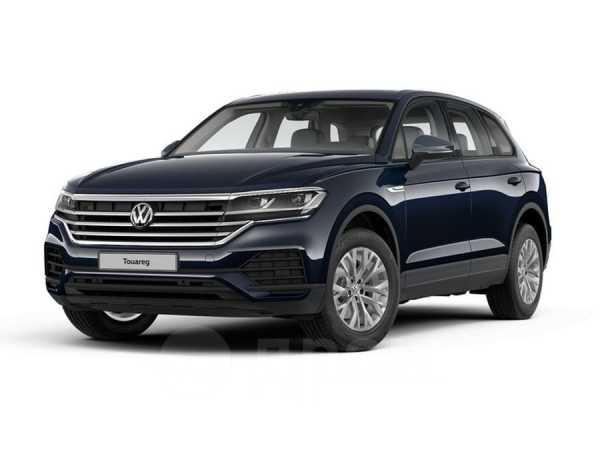 Volkswagen Touareg, 2020 год, 5 780 800 руб.