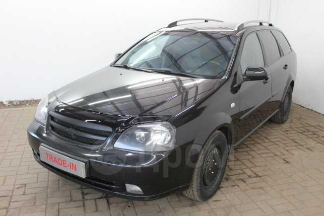 Chevrolet Lacetti, 2008 год, 319 888 руб.