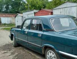 Комсомольск-на-Амуре 3110 Волга 2001