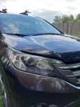 Honda CR-V, 2014 год, 1 380 000 руб.