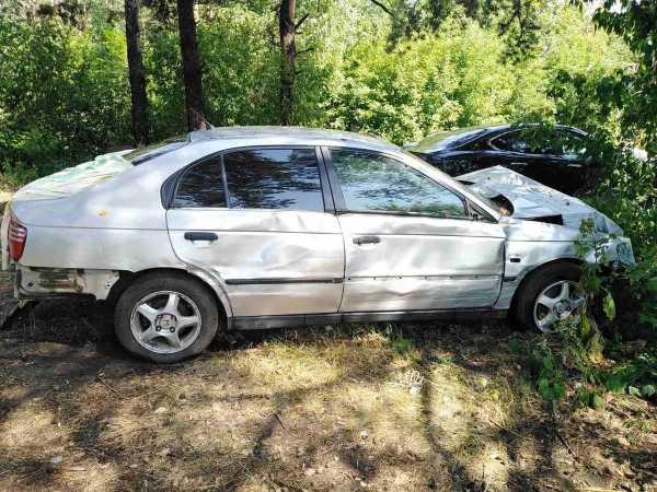 Honda Accord, 2001 год, 79 000 руб.