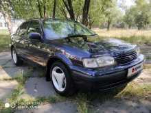 Омск Corsa 1999