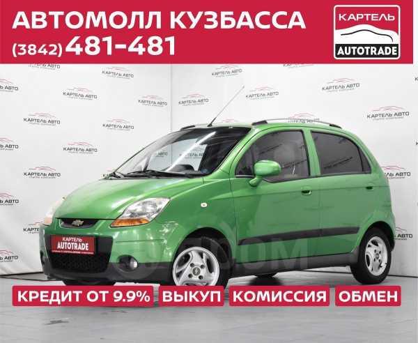 Chevrolet Spark, 2008 год, 179 000 руб.