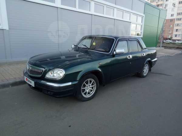ГАЗ 31105 Волга, 2004 год, 86 000 руб.