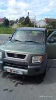 Honda Element, 2005 год, 560 000 руб.