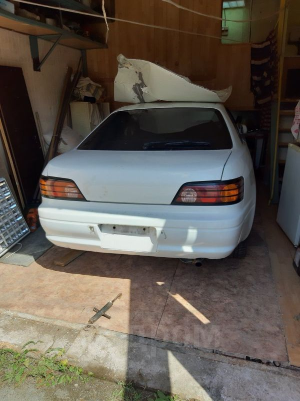 Toyota Corolla Levin, 1998 год, 60 000 руб.