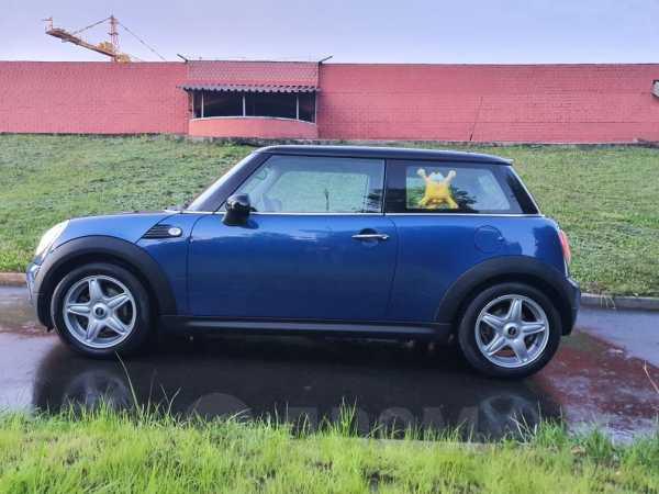 Mini Hatch, 2007 год, 480 000 руб.