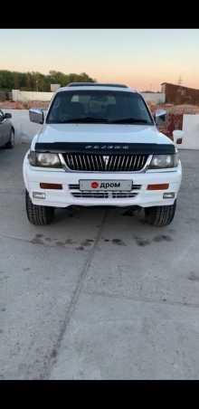Омск Challenger 1999