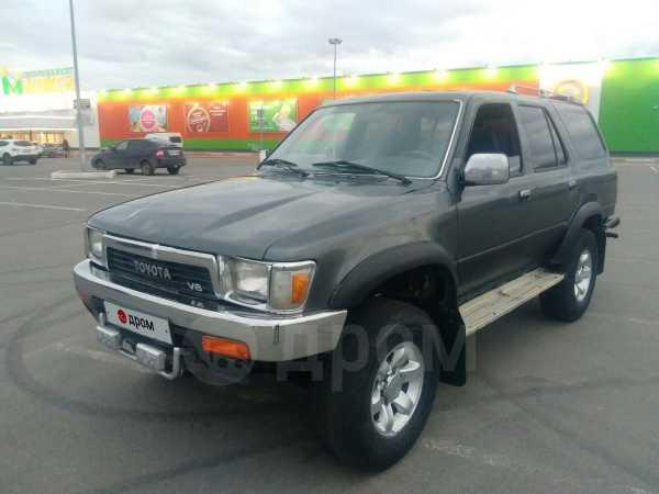 Toyota 4Runner, 1991 год, 205 000 руб.