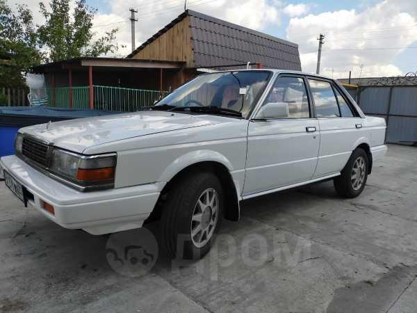 Nissan Laurel Spirit, 1987 год, 250 000 руб.