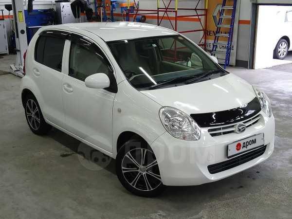 Daihatsu Boon, 2013 год, 405 000 руб.