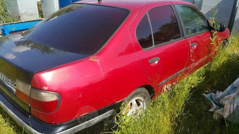 Nissan Primera, 1997 год, 20 000 руб.