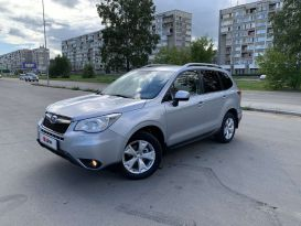 Мегет Forester 2014