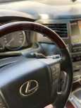 Lexus LX570, 2012 год, 2 999 999 руб.