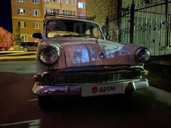Москвич 402, 1957 год, 45 000 руб.