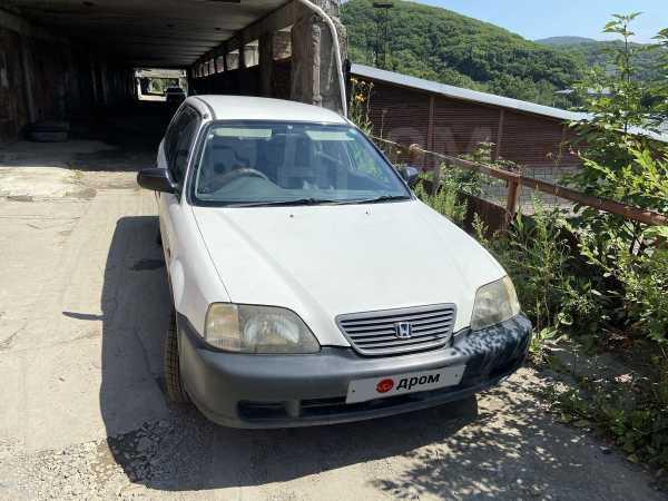 Honda Partner, 2000 год, 75 000 руб.