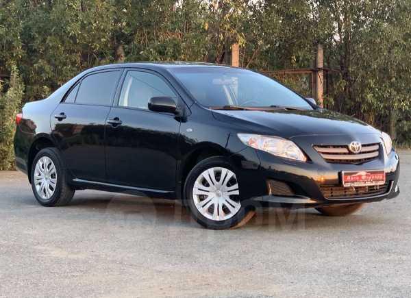 Toyota Corolla, 2008 год, 539 000 руб.