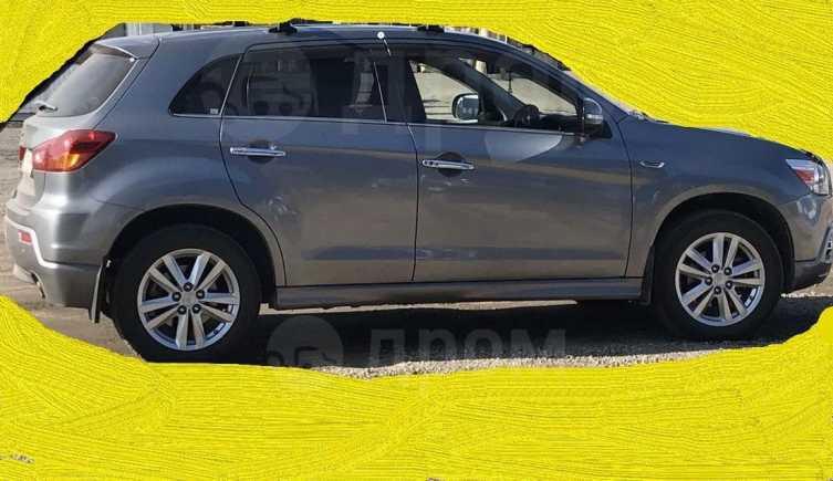 Mitsubishi RVR, 2010 год, 750 000 руб.