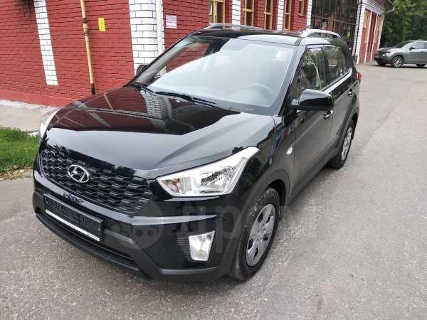 Hyundai Creta, 2020 год, 1 220 000 руб.
