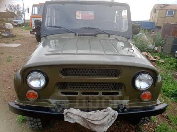 УАЗ 3151, 1985 год, 270 000 руб.