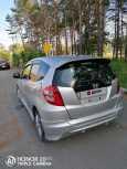 Honda Fit, 2007 год, 330 000 руб.