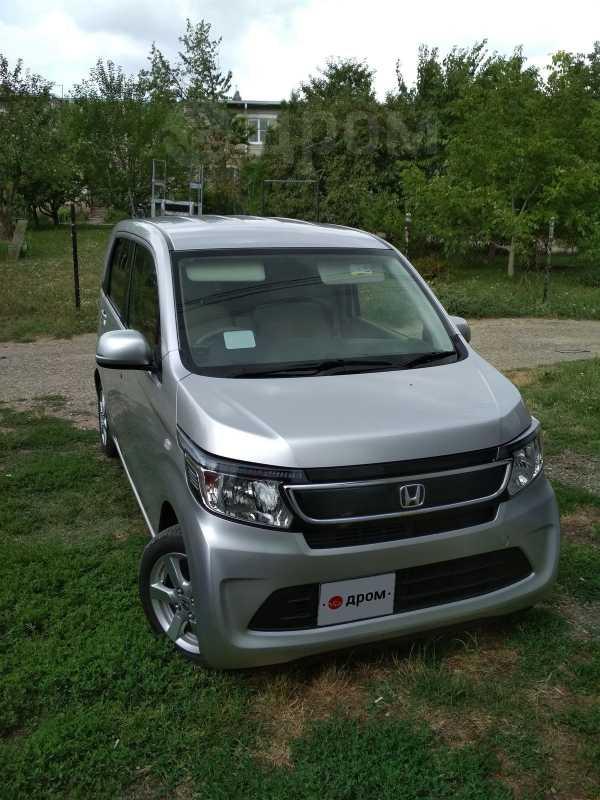 Honda N-WGN, 2016 год, 520 000 руб.