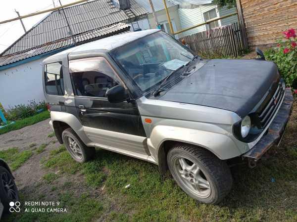 Mitsubishi Pajero Junior, 1997 год, 130 000 руб.