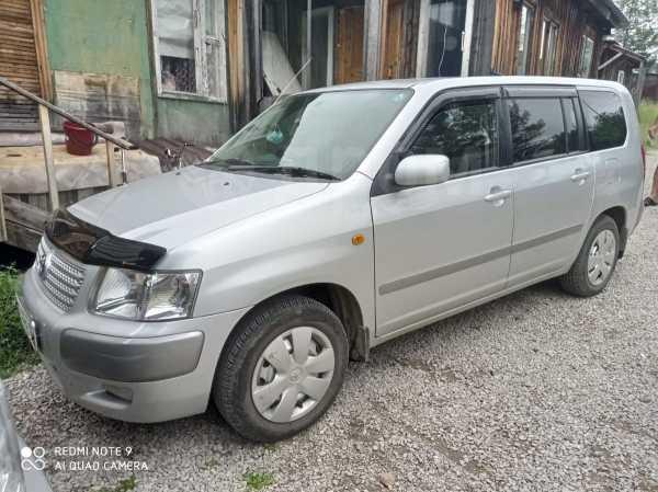 Toyota Succeed, 2012 год, 550 000 руб.