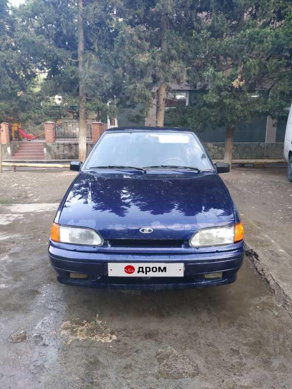 Лада 2115 Самара, 2010 год, 110 000 руб.