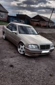 Mercedes-Benz C-Class, 1997 год, 269 000 руб.
