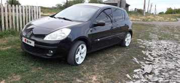 Курган Clio 2006