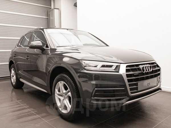Audi Q5, 2020 год, 3 840 000 руб.